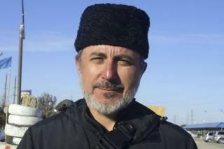 Крымскотатарский активист сообщил о подготовке всеукраинского марша на Симферополь