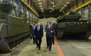 Путин побоится идти танками на Киев сразу по нескольким причинам, — военный эксперт