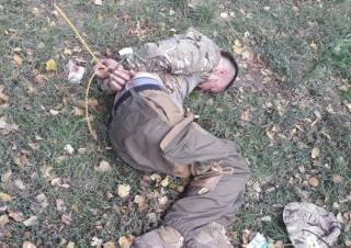Бывшие участники «Правого сектора» устроили кровавую драку в одесском парке