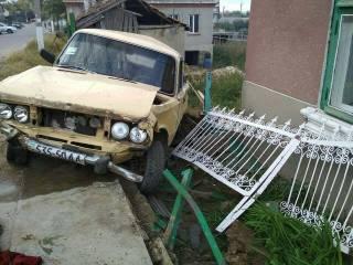 На Одесщине пьяный водитель задавил трех пенсионерок, мирно сидевших на лавочке у дома