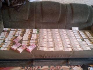 В СБУ разоблачили схему финансирования ЛНР под видом выплаты пенсий