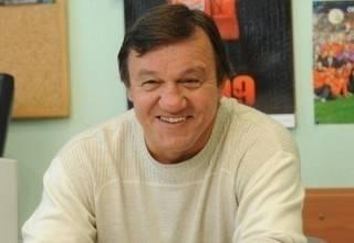 Михаил Соколовский