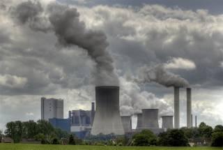 Из-за загрязнения воздуха в Европе ежегодно умирают более 500 тысяч человек