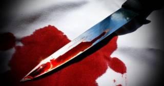 В Киеве мужчина нанес 20 ножевых ранений таксисту. Тело спрятал за пределами города
