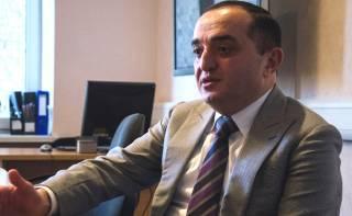 Соратника Саакашвили не пустили в Украину по поручению некоего правоохранительного органа