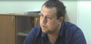 На журналиста под Киевом напали люди агрария Попова, известного земельными аферами, — блогер
