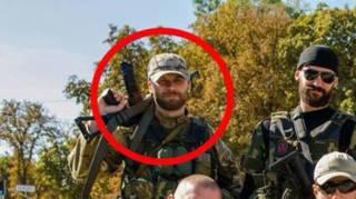 В лесу под Харьковом найдено тело одного из основателей полка «Азов»