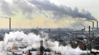 Из-за плохой экологии в Украине каждые два часа умирают три человека