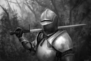 Европа - рыцарь на перекрестке