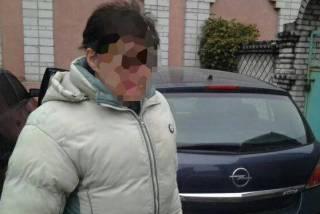 Под Киевом патрульные остановили пьяную судью, которой не впервой садиться за руль подшофе