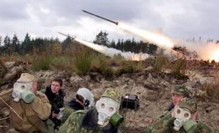 Как нужно реагировать на возрождение военной мощи России