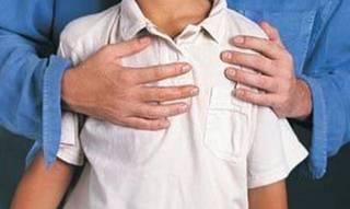 На Прикарпатье мужчина изнасиловал 14-летнего сына своей сожительницы