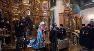 В УПЦ наградили капелланов и волонтеров, которые отличились в духовном и социальном служении на передовой