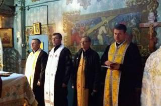 Греко-католики захватили храм УПЦ на Коломые, — СМИ
