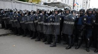 Третий Майдан провалился