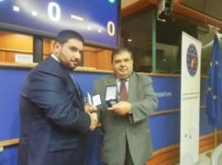 Делегация Союза армян Украины принимает участие в Европейском армянском форуме