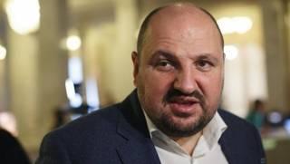 СМИ: Сотрудники НАБУ задержали Розенблата, который пытался вылететь из Украины