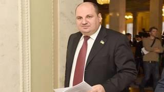Источники в НАБУ уверяют, что Розенблата не задерживали, а просто не дали вылететь из Украины