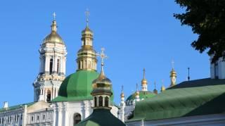 Митрополит УПЦ Павел поблагодарил украинские спецслужбы, казаков и добровольцев