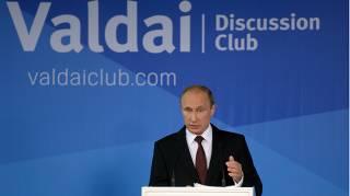 Путин спрогнозировал объединение украинского и русского народов и рассказал о возможной резне на Донбассе