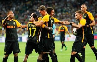 Лига Европы: «Заря» во Львове бьет «Герту», а «Динамо» снова споткнулось об «Янг Бойз»