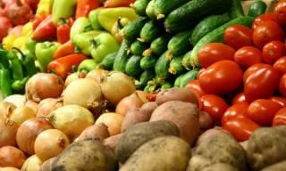 В Украине почти в два раза подорожали сезонные овощи