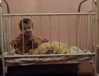 На Волыни родители сдали ребенка в детдом из-за ремонта в квартире