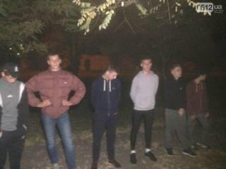 В суровом Николаеве произошла массовая драка подростков. В «общаговских разборках» участвовали около 100 человек