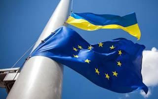 Украина увеличила экспорт в страны ЕС почти на 30%