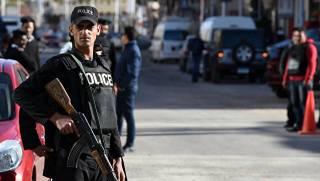 В Египте во время спецоперации погибли более 50 полицейских