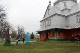 СМИ: 22 октября будет захвачен храм УПЦ в Ивано-Франковской области