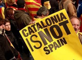 Кабмин Испании отстранил от должности президента Каталонии и все его правительство