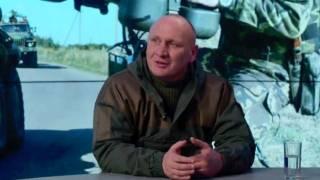 В Киеве задержали командира «ОУН» Кохановского. Говорят, перед этим была драка со стрельбой