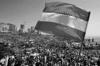 Референдум в Иракском Курдистане. Ближний Восток на пороге новой войны?