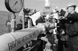 Нафтогаз кладет с прибором на Кабмин. МВФ поддерживает