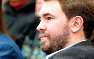 Во Львовской области избили нардепа Лозового, - СМИ