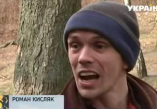 Жена Порошенко, пившая на камеры кофе с больным ДЦП беженцем с Донбасса, так и не помогла найти ему работу