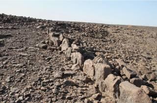 Благодаря Google Earth ученые обнаружили в Саудовской Аравии сотни новых загадочных «каменных ворот»