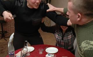 В Херсоне в пьяной драке мужчине умудрились оторвать руку