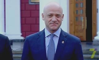 Детективы НАБУ провели обыски в кабинете мэра Одессы, — СМИ