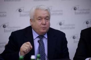 Аваков уличил беглого «регионала» в финансировании палатки у Верховной Рады. Правда, найти ее пока не удалось
