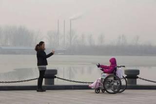 Ученые подсчитали, что от загрязнения окружающей среды умерло больше людей, чем от войн, голода и стихийных бедствий