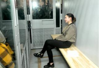 Семья виновницы харьковского ДТП сделала свое первое заявление