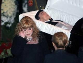 Тайна смерти Муслима Магомаева