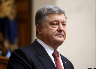 СБУ опровергает вброс о покушении на Порошенко и обещает выяснить, кто за этим стоит