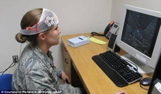 Американские ученые создали аппарат, который улучшает интеллект человека на 40%. Без хирургического вмешательства