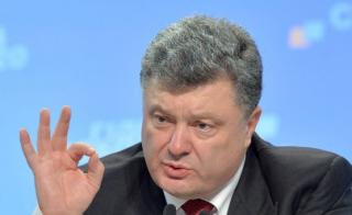 Порошенко рассказал о российской тактике, о своих рабочих поездках и о том, будут ли досрочные выборы