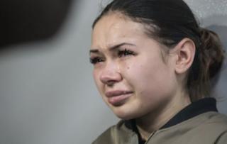 Перед аварией виновница харьковского ДТП два часа провела в ресторане