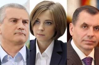 ГПУ засекретила расследование по госизмене Поклонской, Аксенова и Константинова, - адвокат