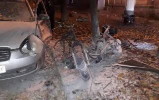 Количество жертв теракта в Киеве увеличилось. В МВД заговорили о чеченском следе